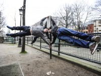 Le street workout